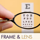 Frame and Contact Lens In Prescott, AZ