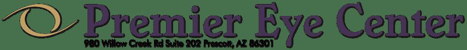 Premier Eye Center Logo