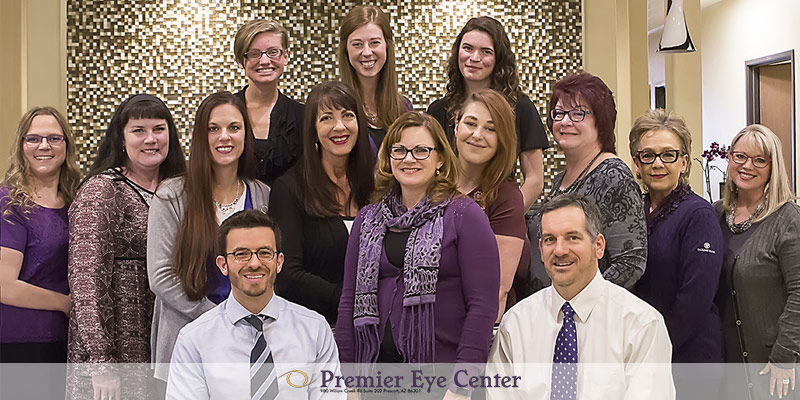 Premier Eye Center, Prescott AZ